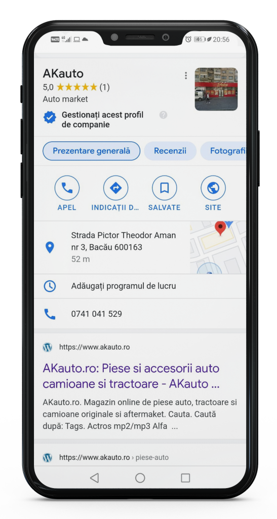 phone google